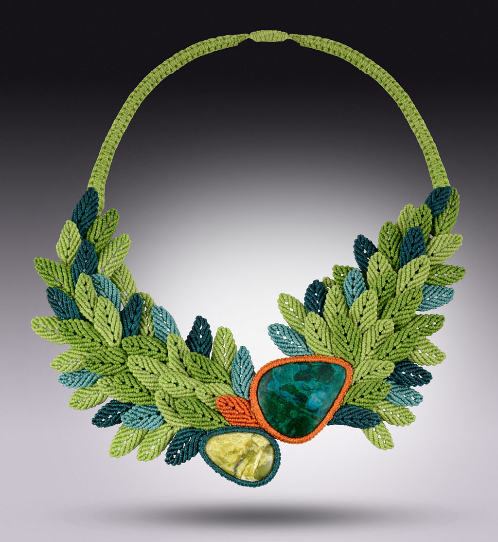 Primavera-Rising-by-fiber-art-jewelry-designer-Coco-Paniora-Salinas-Rumi Sumaq.jpg